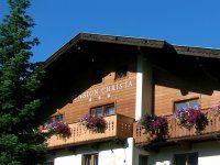 Urlaub Reisen  Österreich Salzburger Land Rauris Hotel Garni Pension Christa
