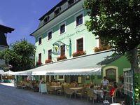 Urlaub Reisen  Österreich Salzburger Land Zell am See Hotel Grüner Baum