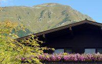 Urlaub Reisen  Österreich Salzburger Land Rauris Hotel Salzburgerhof