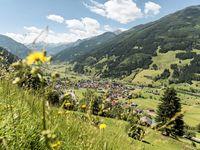 Urlaub Reisen  Österreich Salzburger Land Dorfgastein