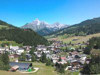 Urlaub Reisen  Österreich Salzburger Land Filzmoos