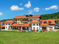 Urlaub Reisen  Deutschland Bayern Bodenmais Wellness- & Wohlfühlhotel Waldeck