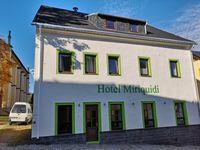 Urlaub Reisen  Deutschland Sachsen Oberwiesenthal Hotel Miriquidi