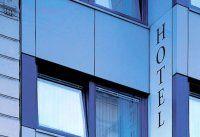 Urlaub Reisen  Österreich Niederösterreich Wien (Städtereise) Austria Trend Hotel Albatros