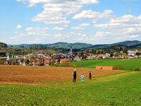 Urlaub Reisen  Deutschland Bayern Freyung