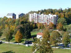 Freyung - Ferienpark Geyersberg