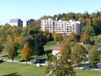 Urlaub Reisen  Deutschland Bayern Freyung Ferienpark Geyersberg