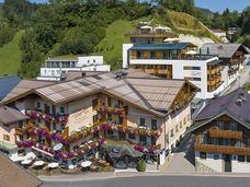 Wagrain - Hotel Wagrainerhof