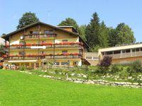Urlaub Reisen  Österreich Vorarlberg Bürserberg Hotel Dunza