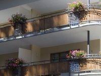 Urlaub Reisen  Schweiz Graubünden Davos Hotel Strela
