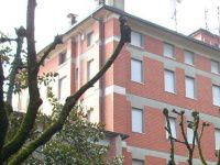 Urlaub Reisen  Italien Toskana Chianciano Terme  Hotel Cristallo