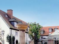 Urlaub Reisen  Deutschland Rheinland-Pfalz Speyer Lindner Hotel & Spa Binshof