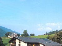 Urlaub Reisen  Österreich Kärnten Bad Kleinkirchheim Gartenhotel Kristall