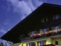 Urlaub Reisen  Italien Südtirol Bruneck Hotel Andreas Hofer