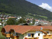 Urlaub Reisen  Italien Südtirol Pfalzen Hotel Sonnenhof