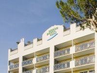 Urlaub Reisen  Italien Venetien Lido di Jesolo Hotel Eraclea Palace