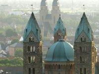 Urlaub Reisen  Deutschland Rheinland-Pfalz Speyer