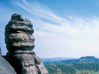 Urlaub Reisen  Deutschland Sachsen Sebnitz