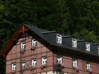 Urlaub Reisen  Deutschland Sachsen Bad Schandau Hotel Forsthaus