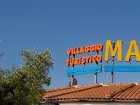 Urlaub Reisen  Italien Toskana Follonica Villaggio Turistico Mare Si