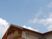 Urlaub Reisen  Italien Südtirol Sarnthein Hotel Kircherhof