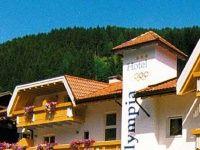 Urlaub Reisen  Italien Südtirol Sarnthein Hotel Olympia
