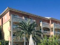 Urlaub Reisen  Spanien Balearen Cala Ratjada Aparthotel Green Garden