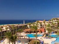 Urlaub Reisen  Spanien Kanaren Jandía Hotel Barcelo Jandia Mar