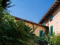 Urlaub Reisen  Italien Venetien San Felice del Benaco Hotel San Filis
