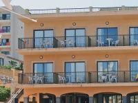 Urlaub Reisen  Spanien Balearen Cala Ratjada Hotel HSM Regana