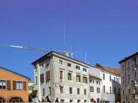 Urlaub Reisen  Italien Venetien Treviso