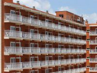 Urlaub Reisen  Spanien Balearen Magaluf Hotel HSM Don Juan