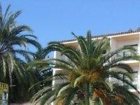Urlaub Reisen  Spanien Festland Torremolinos Hotel Los Arcos Montemar