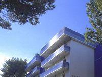 Urlaub Reisen  Italien Venetien Lignano Hotel Florida