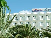 Urlaub Reisen  Spanien Balearen Alcúdia Hotel Delfin Azul