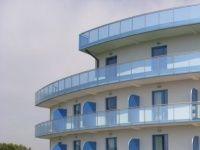 Urlaub Reisen  Italien Venetien Lignano Hotel Cristallo