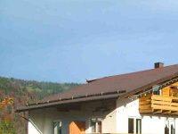 Urlaub Reisen  Deutschland Bayern Oberstdorf Appartementhaus Kornauer Stuben