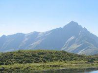 Urlaub Reisen  Schweiz Graubünden Savognin