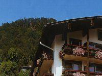 Urlaub Reisen  Deutschland Bayern Berchtesgaden Hotel Seimler