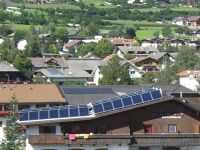 Urlaub Reisen  Italien Südtirol Pfalzen Gasthof Edy