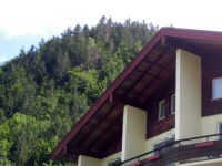 Urlaub Reisen  Deutschland Bayern Ramsau Hotel Berghof