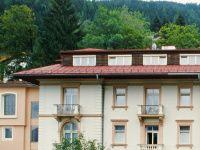 Urlaub Reisen  Österreich Salzburger Land Bad Gastein - Bad Hofgastein Villa Excelsior