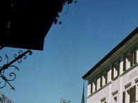 Urlaub Reisen  Schweiz Graubünden Savognin Hotel Piz Mitgel