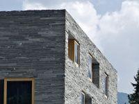 Urlaub Reisen  Schweiz Graubünden Laax rocksresort