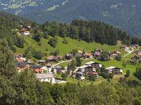 Urlaub Reisen  Österreich Vorarlberg Bürserberg