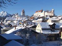 Urlaub Reisen  Deutschland Bayern Füssen