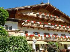 Wildschönau - Landgasthof Dorferwirt