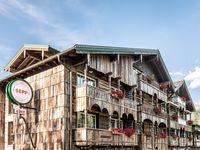 Urlaub Reisen  Österreich Salzburger Land Maria Alm SEPP - Alpine Boutique Hotel (Adults Only)