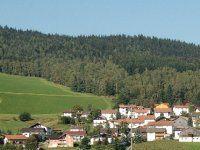 Urlaub Reisen  Deutschland Bayern Hohenwarth