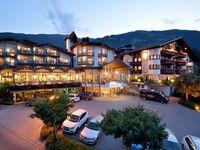 Urlaub Reisen  Österreich Tirol Fügen Wohlfühlhotel Schiestl
